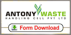 ANTONY WASTE HANDLING CELL LIMITED FORM DOWNLOAD