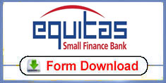 EQUITAS SMALL FINANCE BANK LIMITED