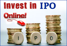 INVEST IN IPO ONLINE